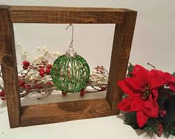 ornament stand etsy