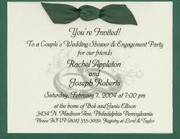 wording couple wedding shower invitation party pinterest