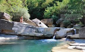 Wild swimming italy discover the most beautiful rivers lakes