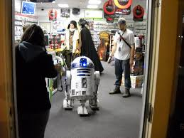 when did halloween start r2d2 halloween 2010