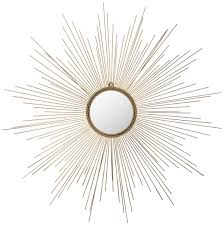 interior decor fascinating martha stewart sunburst mirror for silver sunburst mirror wall decor martha stewart sunburst mirror gold sun mirror