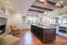 modern english traditional kitchen minneapolis by english country in northome traditional hall minneapolis