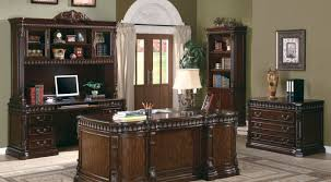 furniture astonishing home office furniture wood home office
