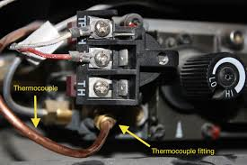 gas fireplace pilot won t light gas fireplace repair my pilot won t stay lit with thermocouple for