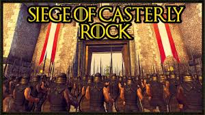 siege wurth epic siege of casterly rock of thrones seven kingdoms total