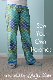 pattern pajama pants project sew pajama pants melly sews