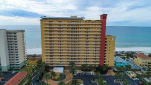 Commodore Condominiums Panama City Beach Florida Sterling Beach Condos For Sale