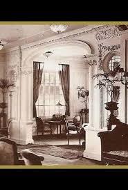 Titanic 1st Class Dining Room Titanic U0027s Interior