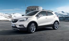 opel cars 2017 new opel mokka x compact suv opel ireland