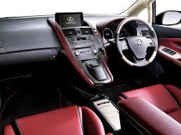 lexus hs 250h colors front panel lexus hs 250h