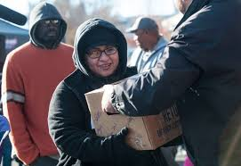 thanksgiving box office annual daddy bruce thanksgiving meal feeds 5 000 families u2013 the