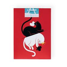 cat cards amigos cards