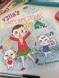 Happy Home Decor Animal Crossing Sosostris Com
