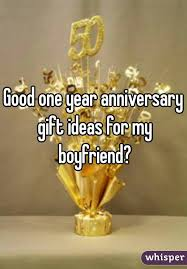 1 year anniversary ideas for him 1 year anniversary ideas for him imbusy for
