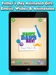 thanksgiving animated emoticons app shopper happy father u0027s day animated emojis u0026 gifs utilities