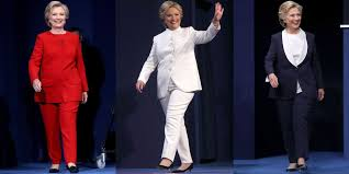 Pant Suits Why Do Politicians Wear Pantsuits To Seem More Powerful