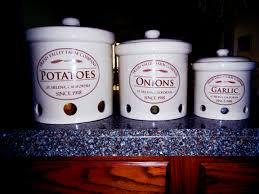 Canisters For The Kitchen Things On My Kitchen Counter Cook It Quick