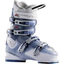 womens ski boots canada rossignol xena x8 ski boots s 2009 evo