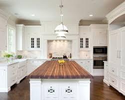 wood kitchen island top wood island top houzz