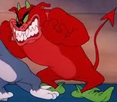 devil dog tom jerry wiki fandom powered wikia