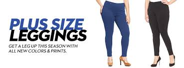 High Waisted Jeggings Plus Size Plus Size Leggings Macy U0027s