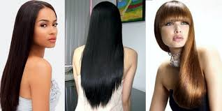 hair bonding hair re bonding images and tutorials