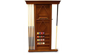 pool table wall rack spencer marston wall pool cue rack