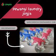Pewangi Laundry Jogja jual pewangi laundry jogja pabrik deterjen laundry