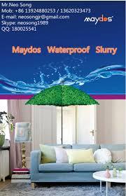 maydos emulsion polymer and powder exterior wall concrete