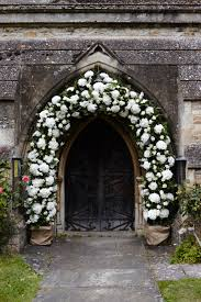 wedding arches in church fabulous flower arches fabulous flowers