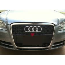 audi rs4 grille audi audi a4 b7 rs4 grille