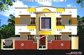 indian house design front view front view indian house plans majji srinivasarao pinterest