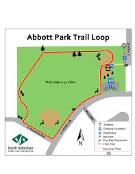 Lone Tree Colorado Map by Abbott Park South Suburban Parks And Recreation Centennial Co