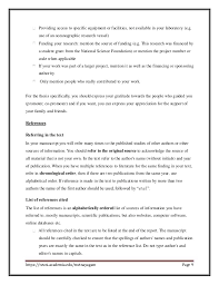Resume Reference List Format Cover Letter Chemistry Job Example Of Event Report Essay Best