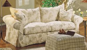 Modern Slipcovered Sofa by Modern And Elegant Slipcover Sofa Furniture Architecture And