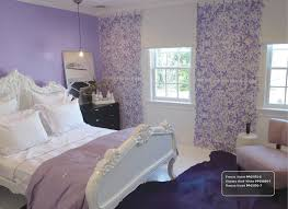 purple wall color inspiration includes roman violet ppg1170 7 and