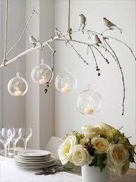 pour une décoration naturelle pourquoi ne pas uiliser une branche