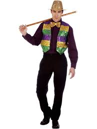 mardi gras costumes men mardi gras vest costume mardi gras sequins and costumes