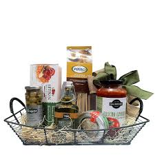 italian gift baskets tuscany italian gourmet food my baskets toronto