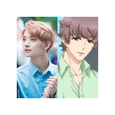 masaomi brothers conflict seventeen as brothers conflict characters k pop amino