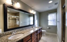 big mirrors for bathrooms bathroom interior large framed mirrors for bathrooms design