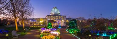 completely kids richmond garden fest of lights giveaway 2015