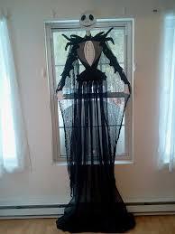 nightmare before christmas bedroom items similar to nightmare before christmas jack curtain wall