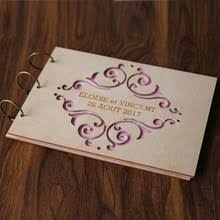 engraved wedding album popular wedding albums personalized buy cheap wedding albums