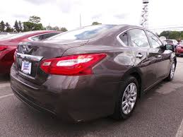 nissan altima 2016 kbb pre owned 2016 nissan altima 2 5 4dr car in erie p061745