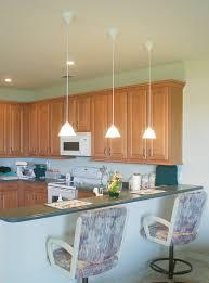 kitchen hanging pendant lights lighting lovely triple mini kitchen pendant lighting design
