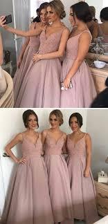 evening wedding bridesmaid dresses best 25 pink bridesmaid dress colors ideas on pink