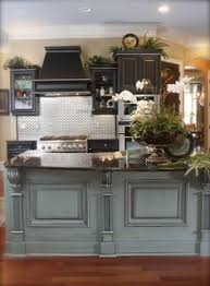 Painted Islands For Kitchens How To Paint Cabinets Secrets From A Professional All The Tips