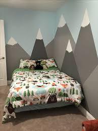 toddler boy bedroom themes deer arrow bedding for kids deer arrow duvet for boys hunting name