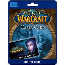 battlenet prepaid card world of warcraft 60 days time card prepaid eu battle net digital